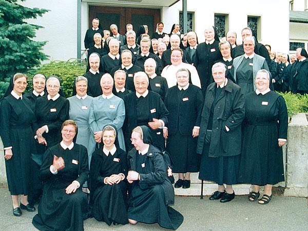 Schwestern Der Christlichen Liebe
